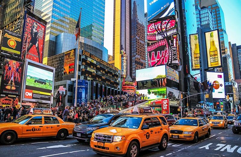 melhores hotéis de Nova York