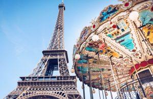 Melhor Hotel Paris