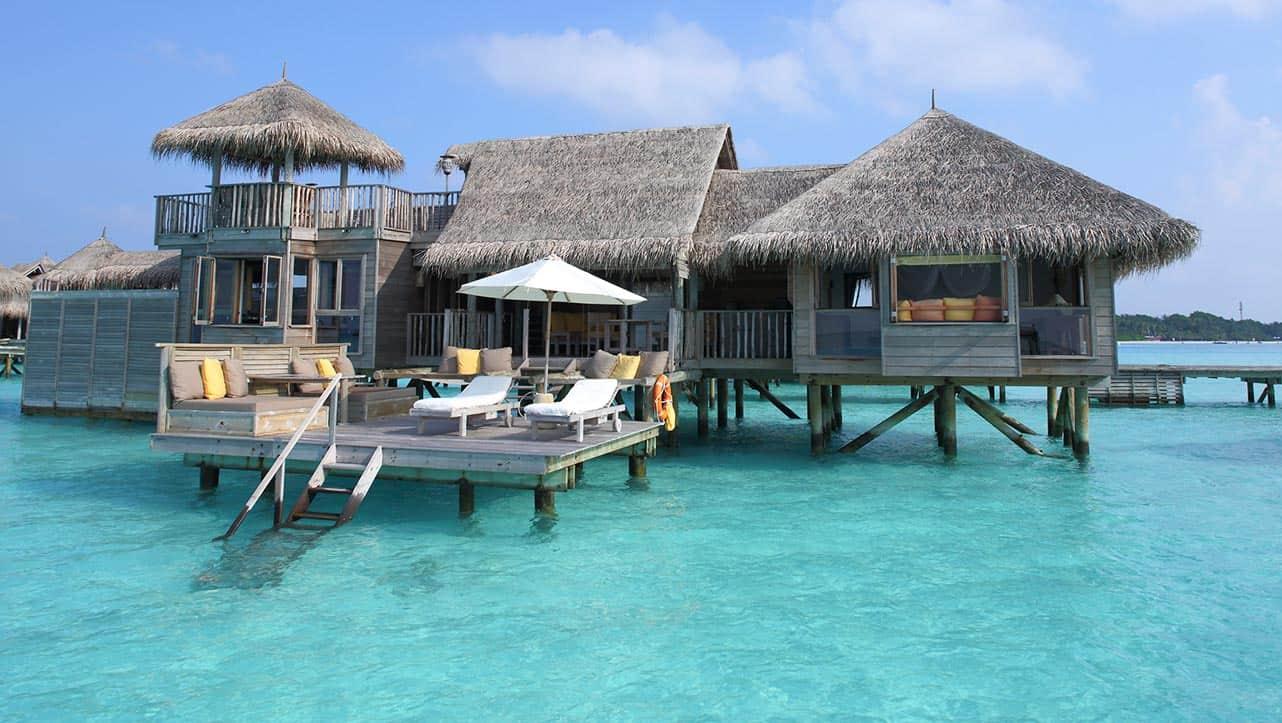 hotéis mundialmente famosos