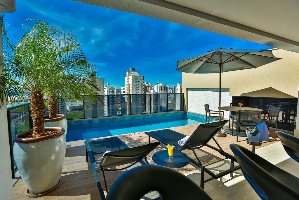 Quality Hotel Flamboyant