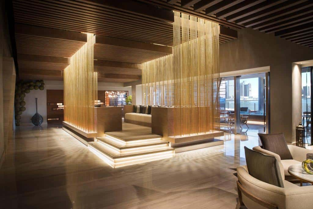 Renaissance Downtown Hotele Dubai