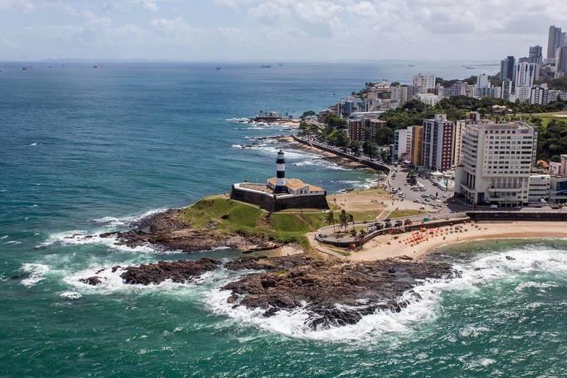 Melhores Hotéis de Salvador