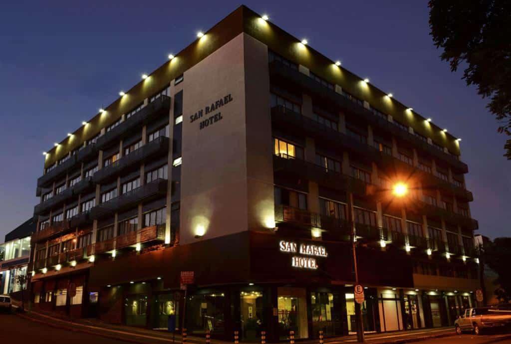 San Rafael Comfort Class Hotel