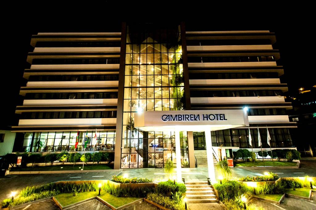 Cambriela Hotel Florianópolis