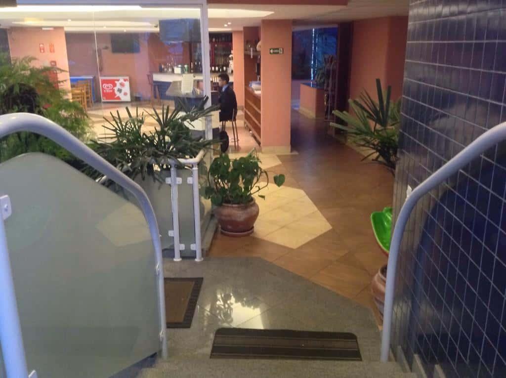 1 Hotel Santamaria