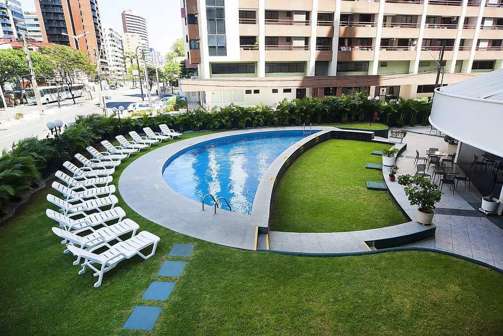 5 Comfort Hotel Fortaleza