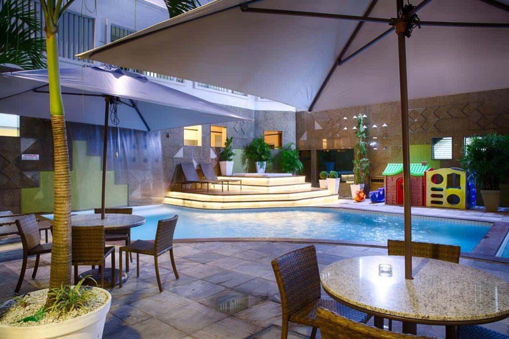 6 Hotel Beira Mar