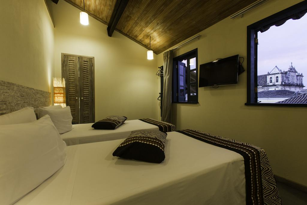 Bahiacafe Hotel