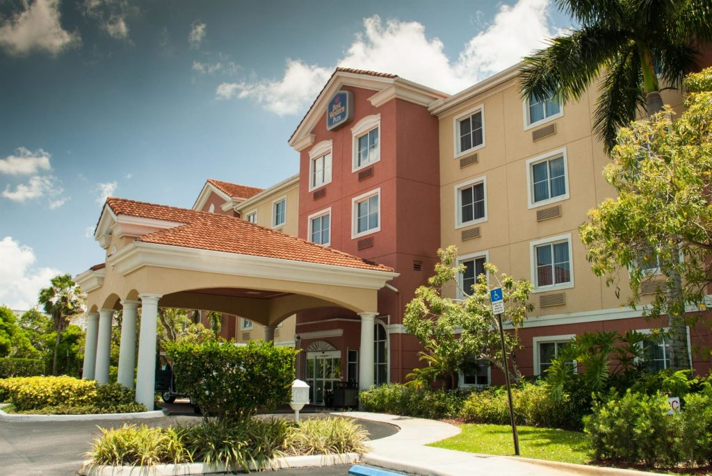 Best Western Plus Miami Doral