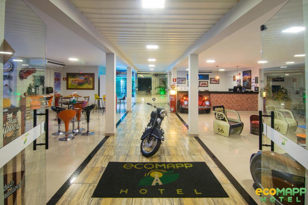 Melhores Hoteis de Aparecida do Norte: EcoMAPP Hotel