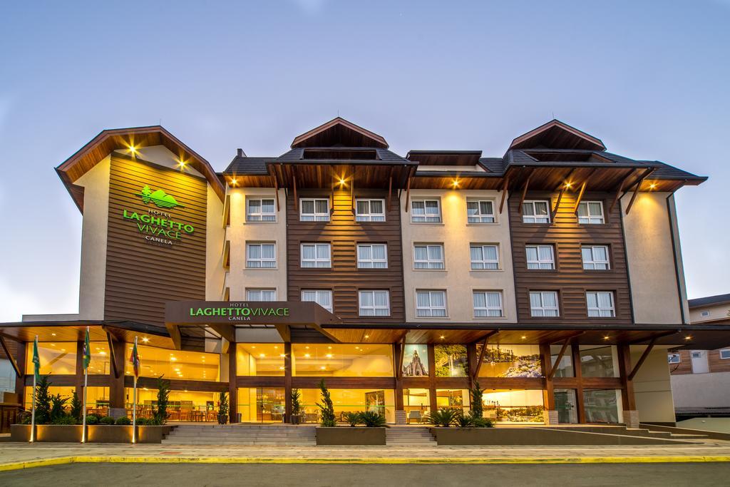melhores hotéis de Canela: Hotel Laghetto Vivace Canela