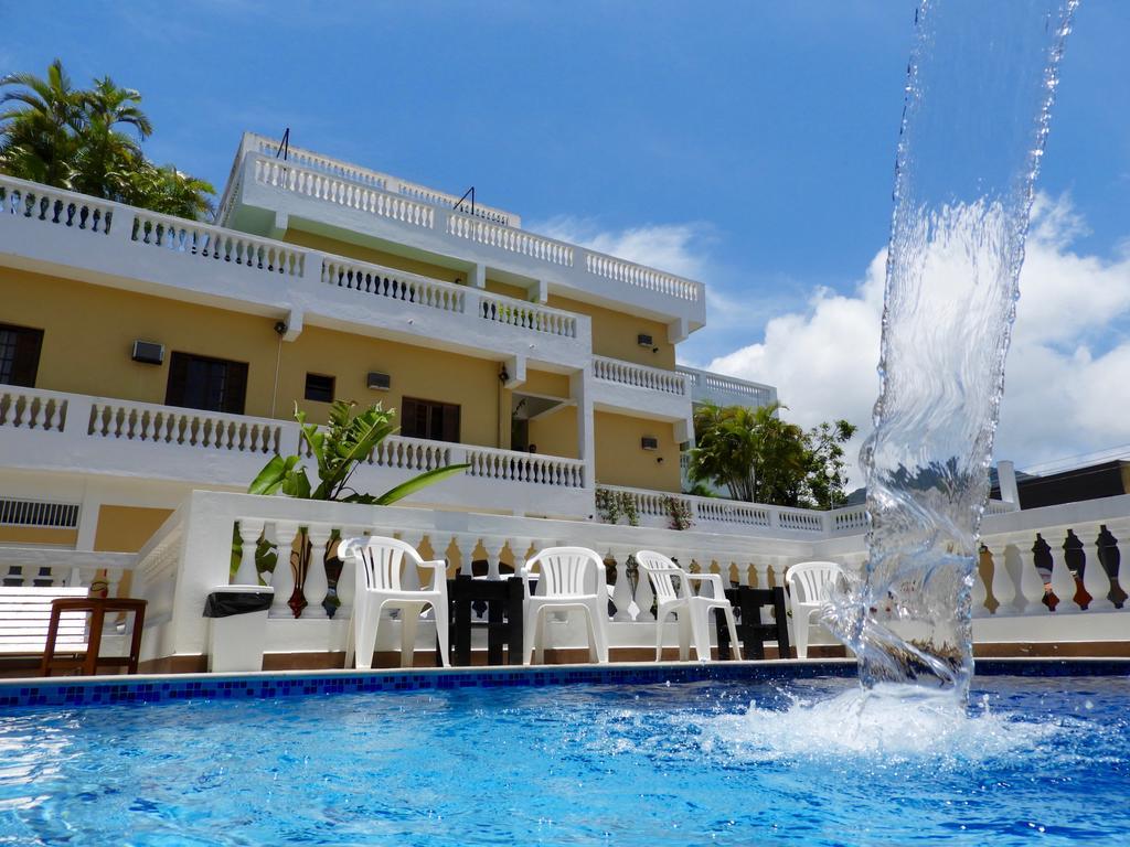 Melhores hotéis de Ubatuba: Hotel Parque Atlântico
