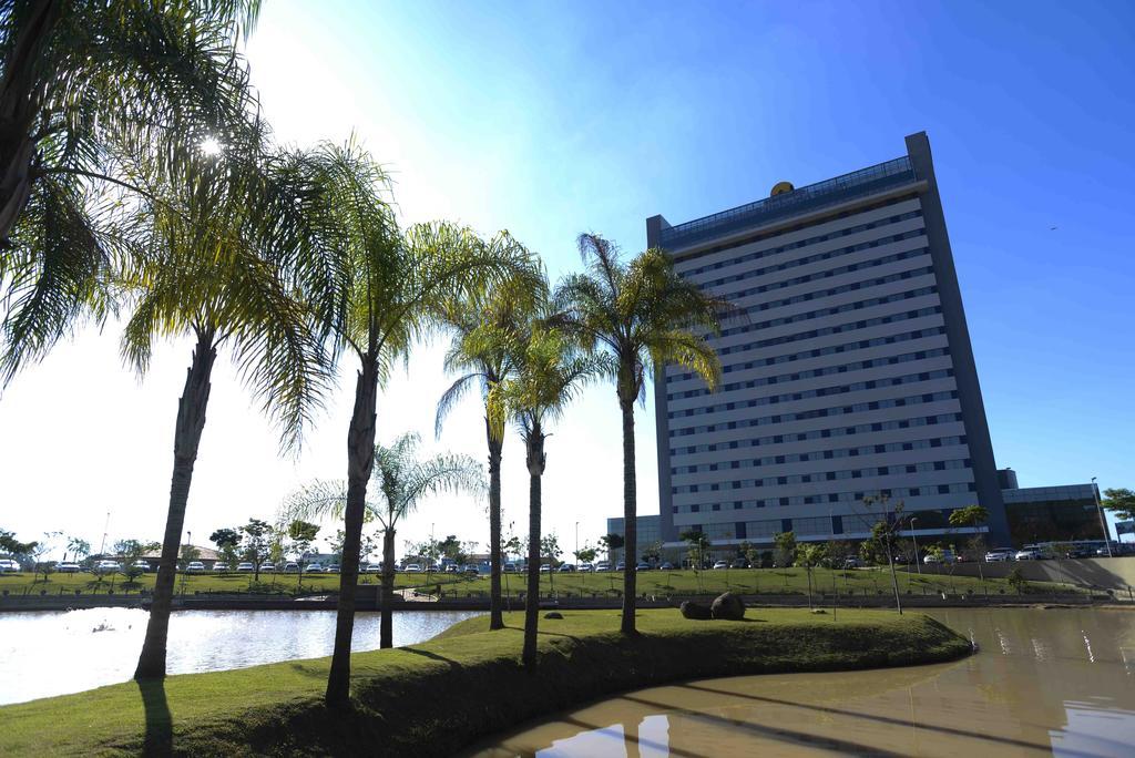 Melhores Hoteis de Aparecida do Norte: Hotel Rainha do Brasil