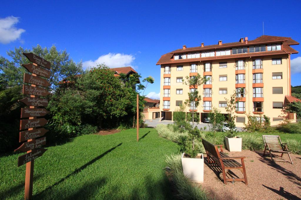 melhores hotéis de Canela: Hotel Tissiani Canela