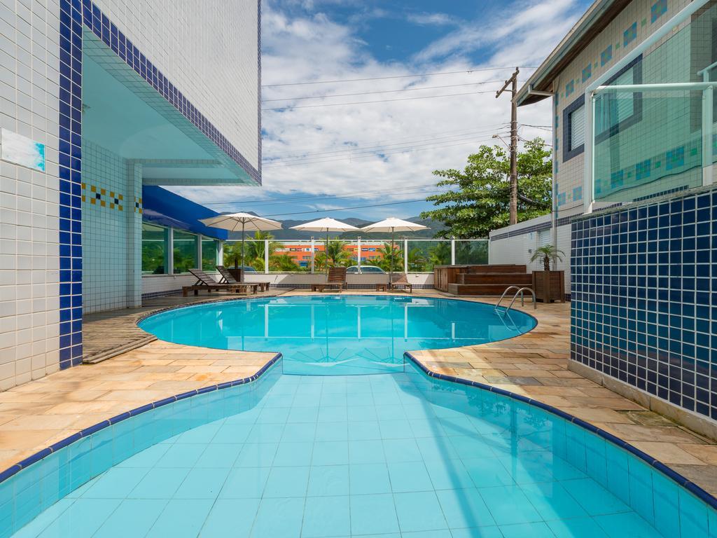 Melhores hotéis de Ubatuba: Hotel Venice