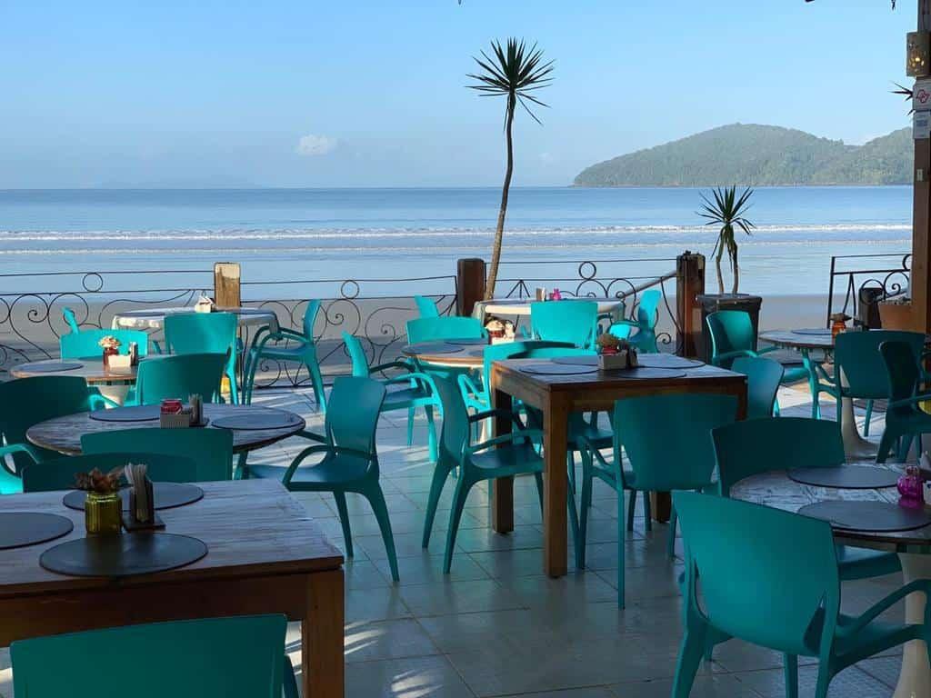 Melhores hotéis de Ubatuba: Hotel Village Enseada