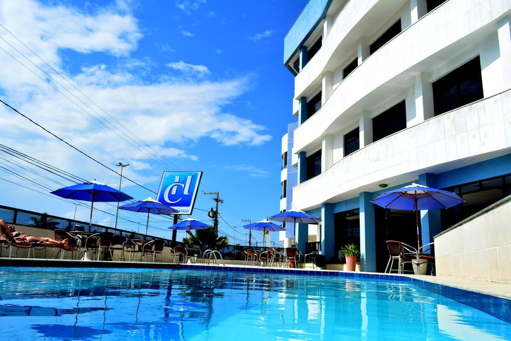 Hotel da Costa