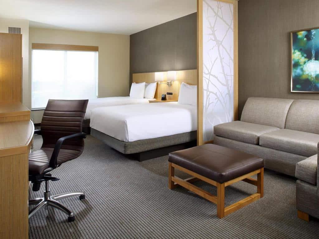 melhores hotéis de Miami: Hyatt Place Miami Airport East