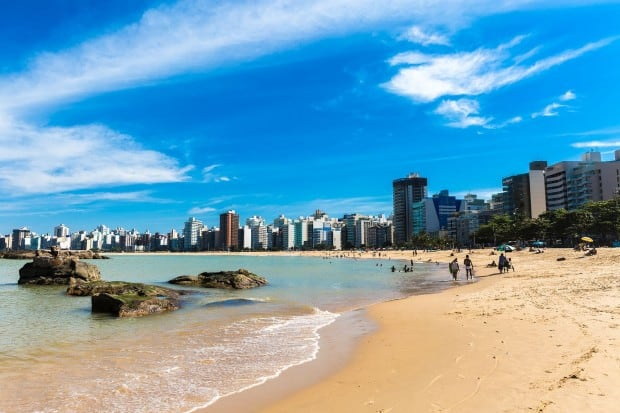 melhores hotéis de praia