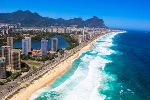 Praias brasileiras