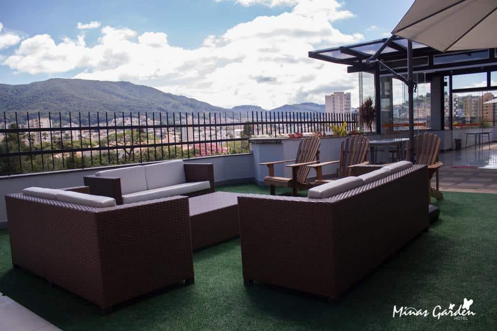 Minas Garden Hotel