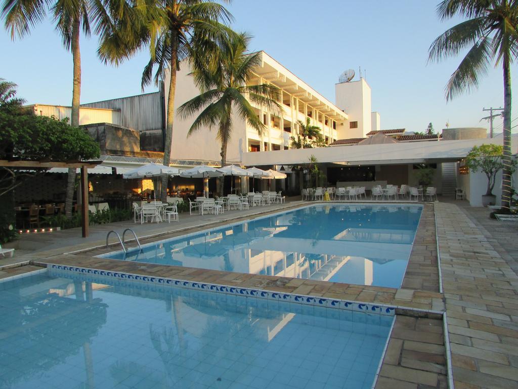 Ubatuba Palace Hotel