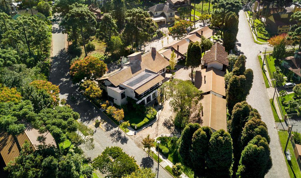 melhores hotéis de Canela: Vila Suzana Parque Hotel