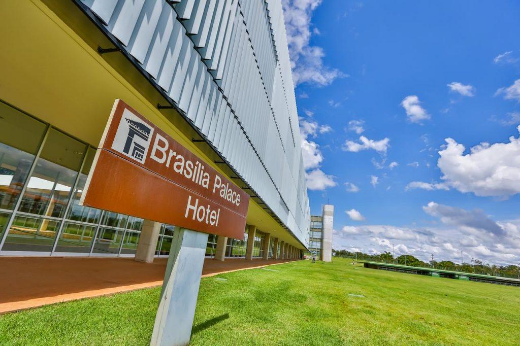 Brasiilia Palace Hotel