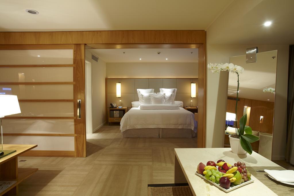 Melhores Hotéis de Luxo do Brasil: Hotel Emiliano