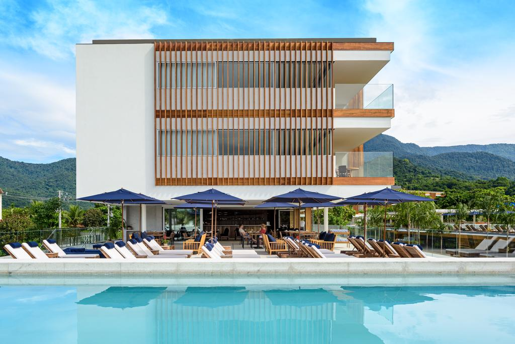 Melhores Hotéis de Luxo do Brasil: Hotel Fasano Angra dos Reis