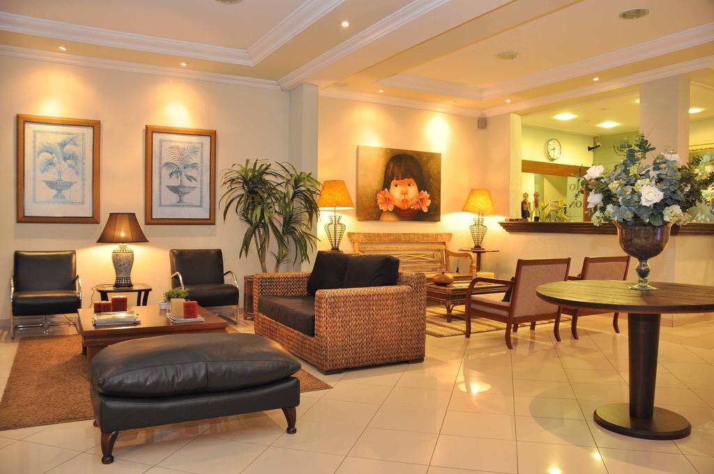 Melhores Hotéis de Serra Negra: Hotel Montana Serra Negra