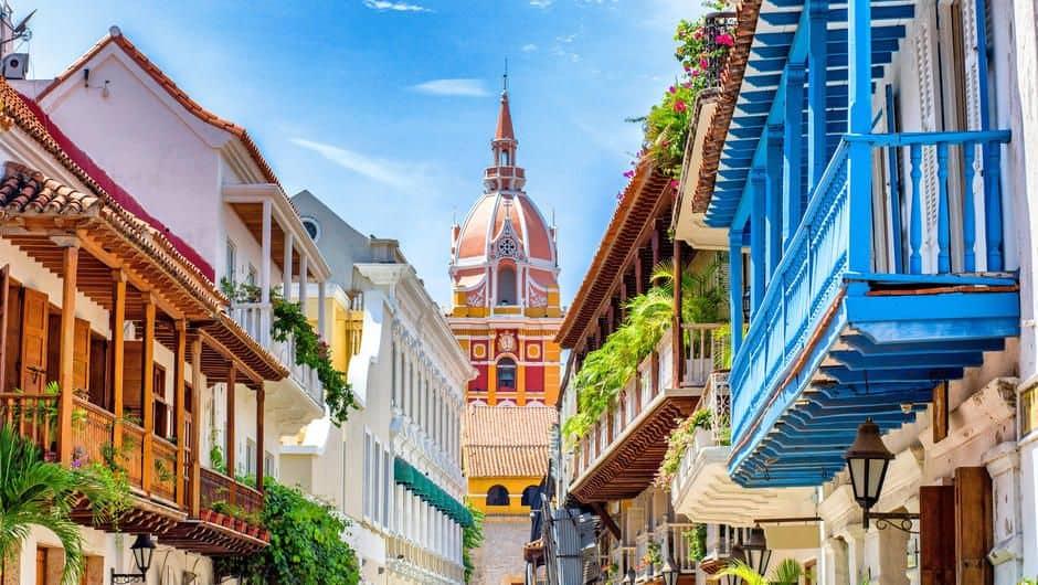 Melhores Hotéis de Cartagena