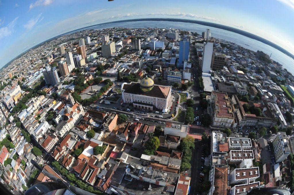 Melhores Hotéis de Manaus