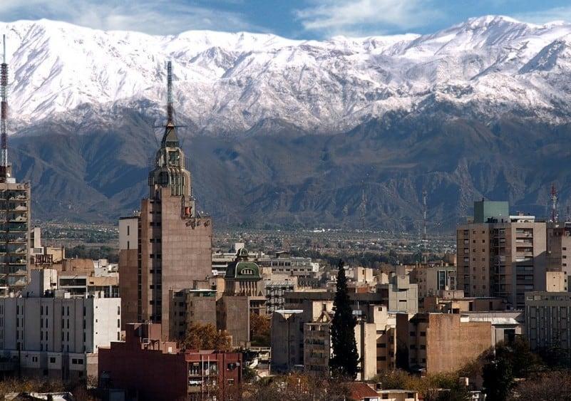 Melhores Hotéis de Mendoza