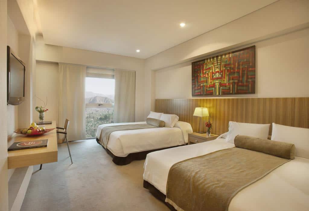 Melhores hotéis de Mendoza: Mod Hotels Mendoza