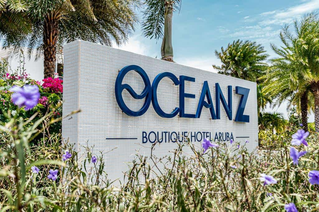 Oceanz Boutique