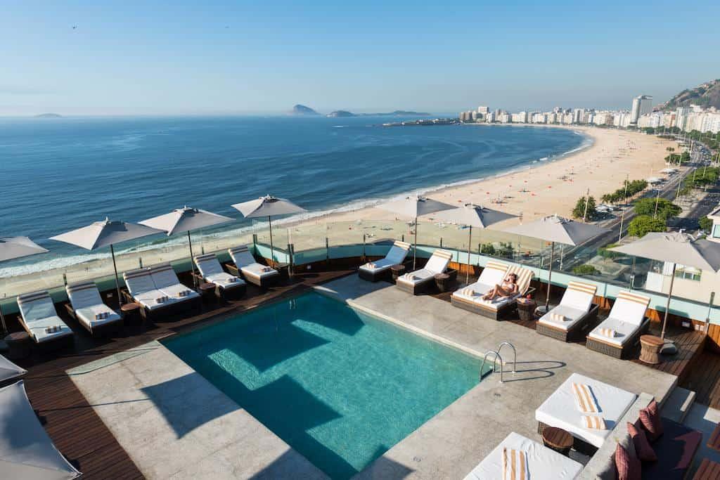 Melhores Hotéis para Lua de Mel: PortoBay Rio de Janeiro