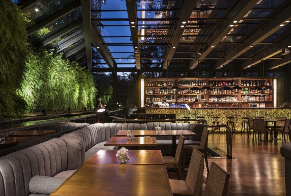 Melhores Hotéis de Luxo do Brasil: Tivoli Mofarrej
