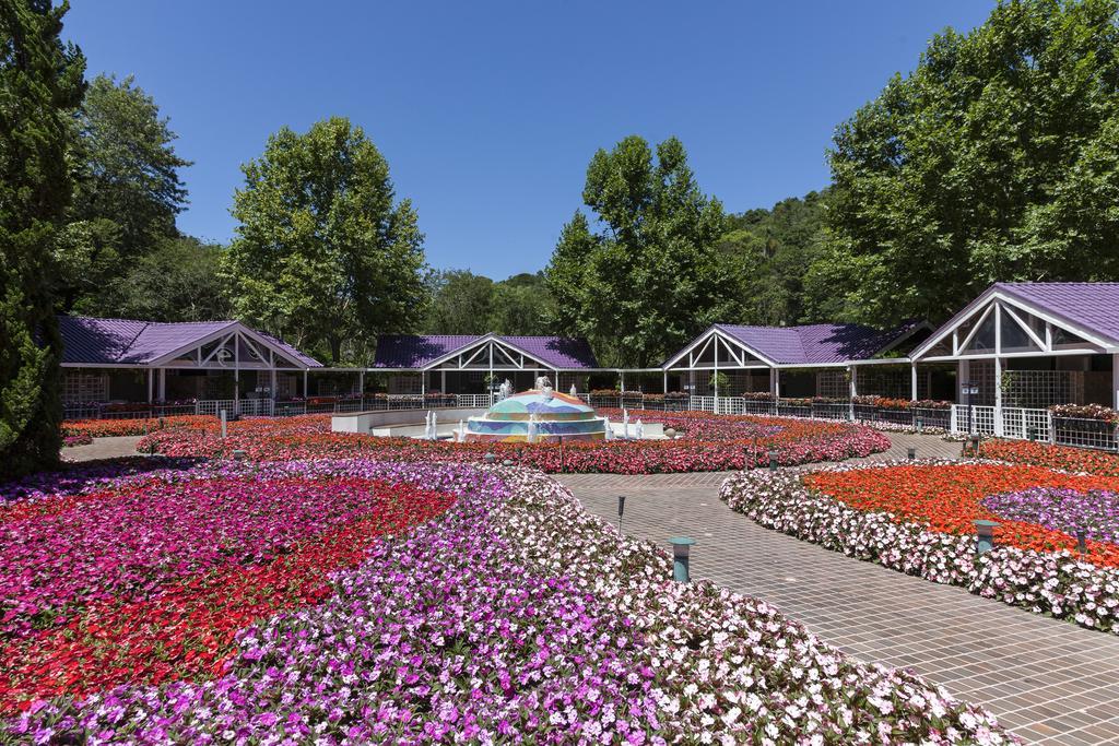 Melhores Hotéis de Luxo do Brasil: Unique Garden