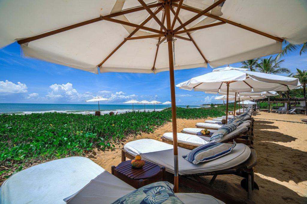 Melhores Hotéis de Luxo do Brasil: Villas de Trancoso Hotel