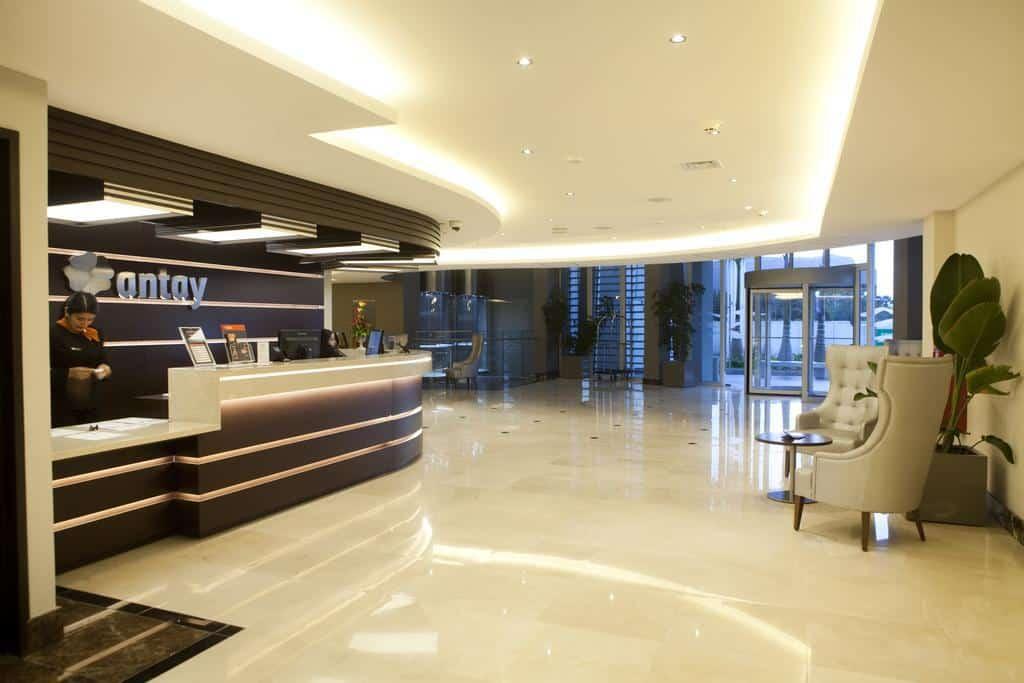 Antay Hotel Spa