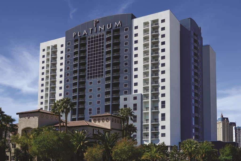 7 Platinum Hotel and Spa