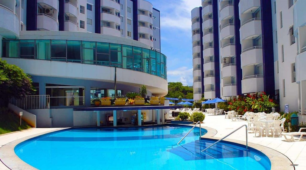 IMG Hotels Rio Quente
