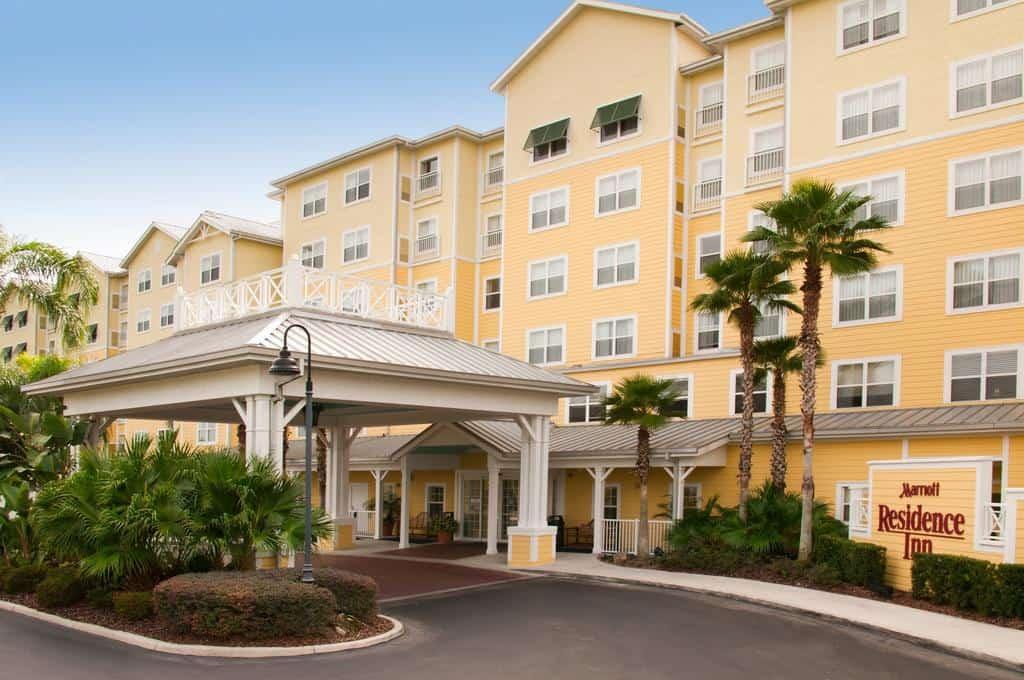 Melhores Hotéis de Orlando: Residence Inn Hotel