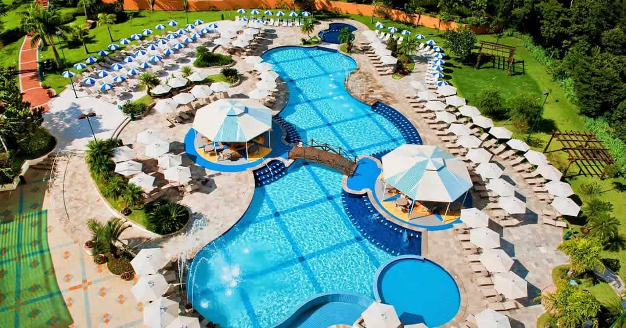Bourbon Resort Atibaia