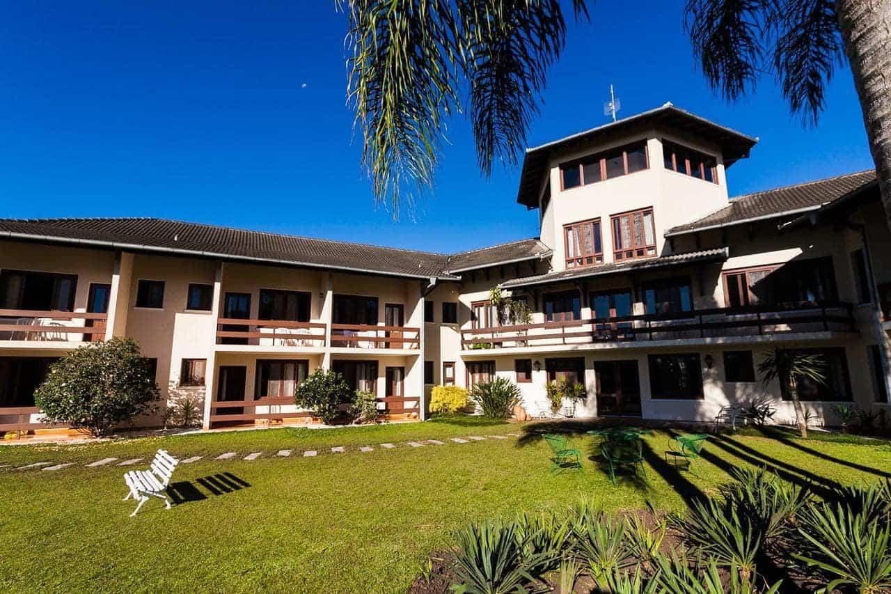 Hotel Estancia Betania