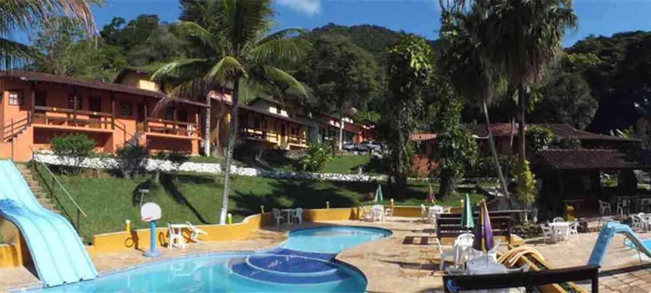 Hotel Fazenda Canto da Serra