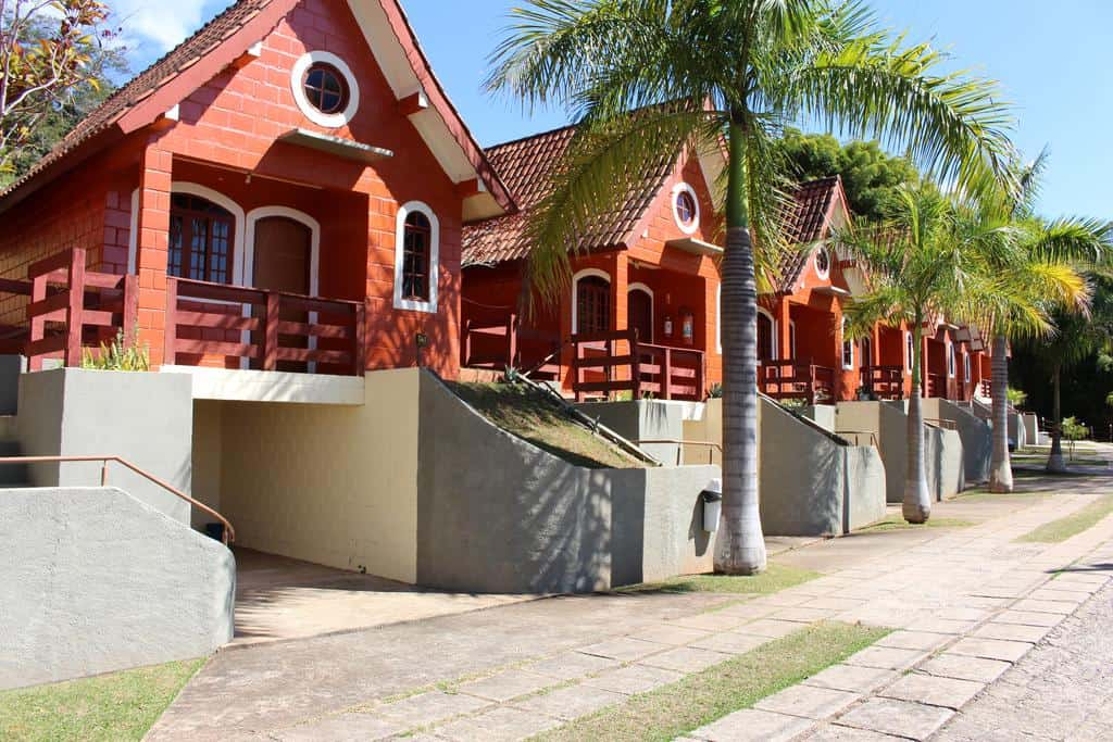 Hotel Fazenda Estancia Sao Domingos