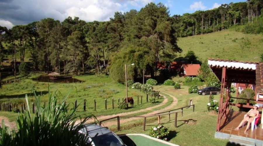 Hotel Fazenda Floresta Negra monte verde 2