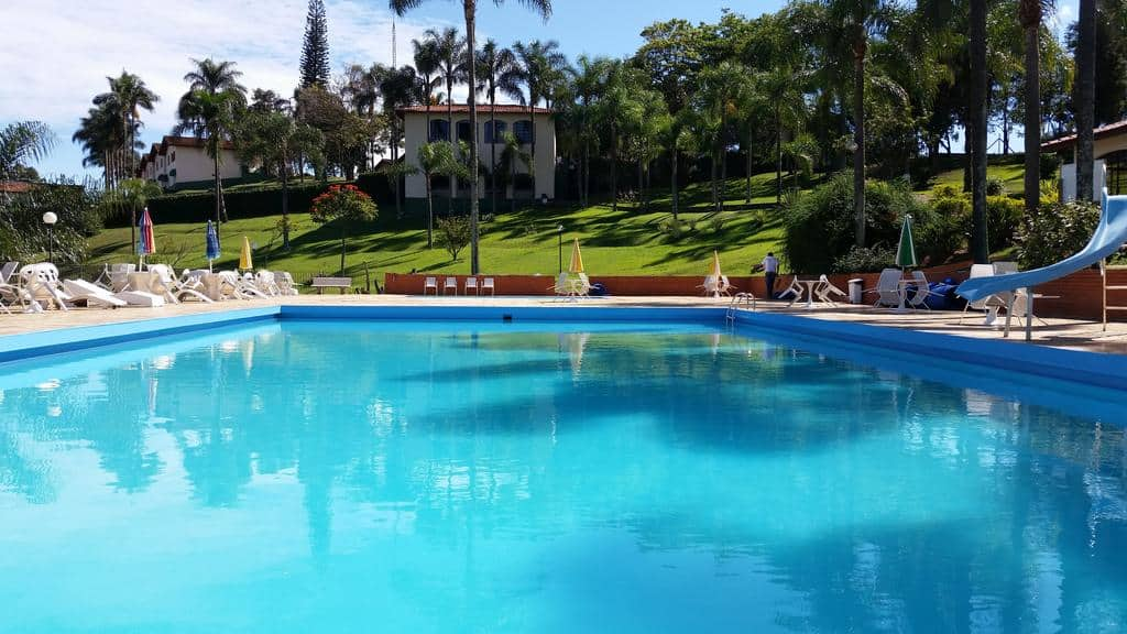 Hotel Fazenda Sao Matheus